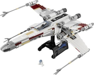 The Ultimate Collector's Series X-Wing
